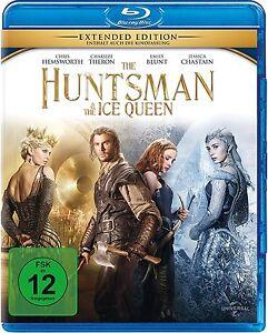 THE HUNTSMAN & THE ICE QUEEN (Chris Hemsworth) Blu-ray Disc NEU+OVP - Oberösterreich, Österreich - Widerrufsbelehrung Widerrufsrecht Sie haben das Recht, binnen vierzehn Tagen ohne Angabe von Gründen diesen Vertrag zu widerrufen. Die Widerrufsfrist beträgt vierzehn Tage ab dem Tag an dem Sie oder ein von Ihnen benannter - Oberösterreich, Österreich