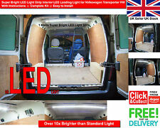 VW Transporter T3 1979-92 INTERIOR LOADING LIGHT LED Rear Loading Light KIT