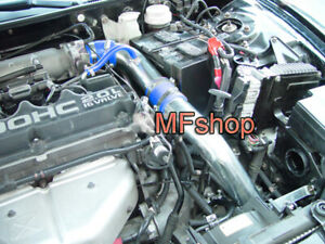BLUE Performance heat shield Air Intake for 2004 2005 2006 2007 2008 A3 A3 QUATTRO 2.0 2.0L L4 TURBOCHARGED ENGINE