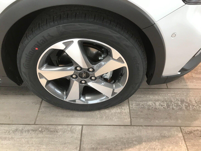Ford Focus 1,0 EcoBoost mHEV Active - billede 4
