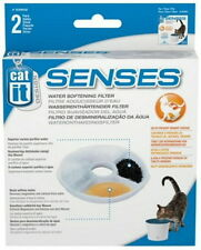 Catit Design Senses Water Softening Filter 2pk