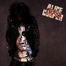 Trash-von-Cooper-Alice-CD-Zustand-gut