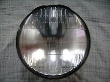 Yamaha V50 V80 V90 Headlamp Headlight Lens NOS # 296-84120-00