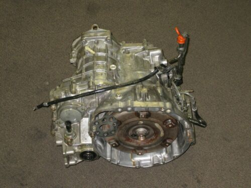 95 96 97 98 99 Toyota Tercel 1.5L 4-Speed Automatic Transmission O//D 1995-1999