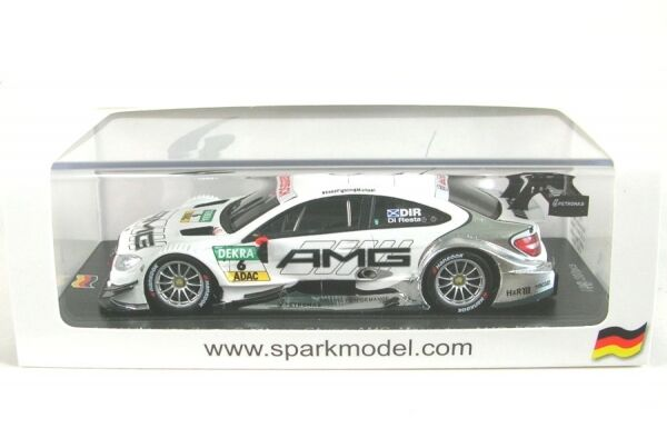 Mercedes-Benz C-Class Coupe AMG No.6 Mercedes AMG DTM 2014 ( Paul Di Resta )