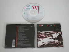 ERIC WATSON/YOUR TONIGHT IS MY TOMORROW(OWL047CD) CD ALBUM