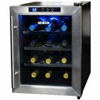 NewAir AW-121E Wine Cooler Refrigerator
