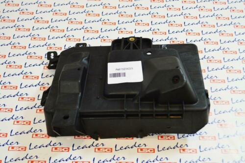 13234223-Genuine Vauxhall Astra H//Zafira B-Bac de batterie base housing-Neuf
