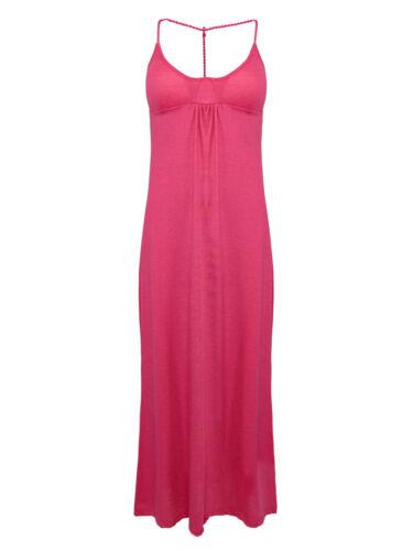 Esmara NEU!! Maxi-Kleid /%SALE/% Pink