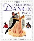 Ballroom Dance Pack by Walter Laird (Hardback, 1998)