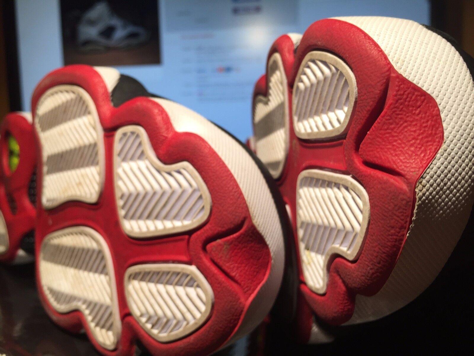 Nike retro air jordan 13 retro Nike (playoff) - größe 10,5 67ec25