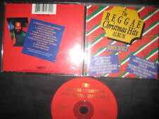 CD John Holt – Merry Reggae Christmas Trojan Records The Paragons Prince Buster
