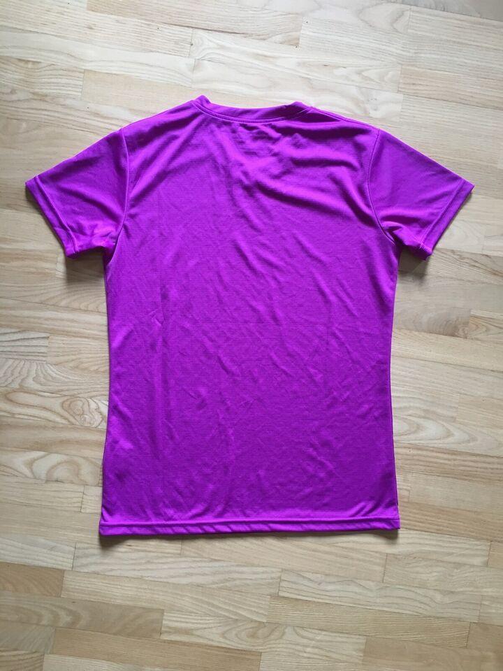 Løbetøj, T-shirt, Endurance