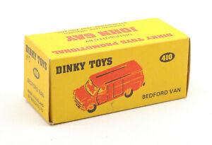 John-Gay-Dinky-Toys-Promotional-410-Bedford-Van-Empty-Box-Only
