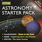 Philip's Astronomy Starter Pack by Ian Ridpath (Paperback, 2016)