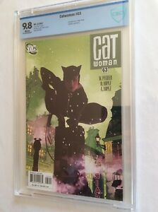 Catwoman-63-CBCS-9-8-Adam-Hughes-cover