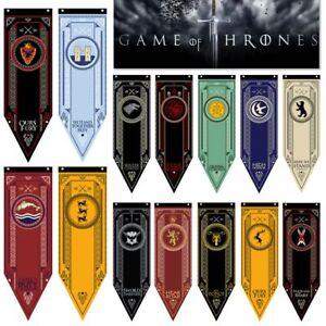 Game-of-Thrones-House-Stark-Targaryen-Banner-Wall-Hanging-Flag-Decor-48-150CM-CA