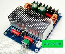 Z montado TDA8920 clase D amplificador de potencia placa (100W+100W) de potencia de pico