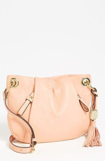 VINCE CAMUTO 'Cristina' Crossbody Bag in light pink
