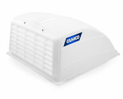 Rv Roof Vent Cover Camper Trailer Top Lid White Travel