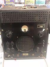 RARE Presto Record Cutting Amplifier EU7 EU7E 85A 85E Rek-O-Kut Fairchild RCA