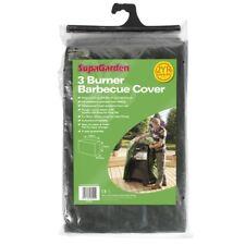 4 Burner 162cm x 125cm x 64cm Ambassador Barbecue Cover Green FREE P/&P