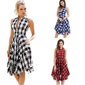 sale retailer 94364 42c7f Dettagli su Vestito camicia maglia maglietta elegante donna vestitino abito