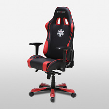 Dxracer Ohks181nrpoker Office Chair Gaming Chair Ergonomic Computer Esports