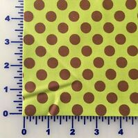 Michael Miller Ta-dot Lode-d Fabric By The Yard