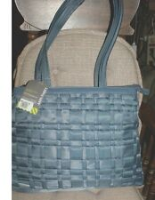 Travelon Anti-thief Gray Tote Bag Zippered NEW with Tags Travel Luggage