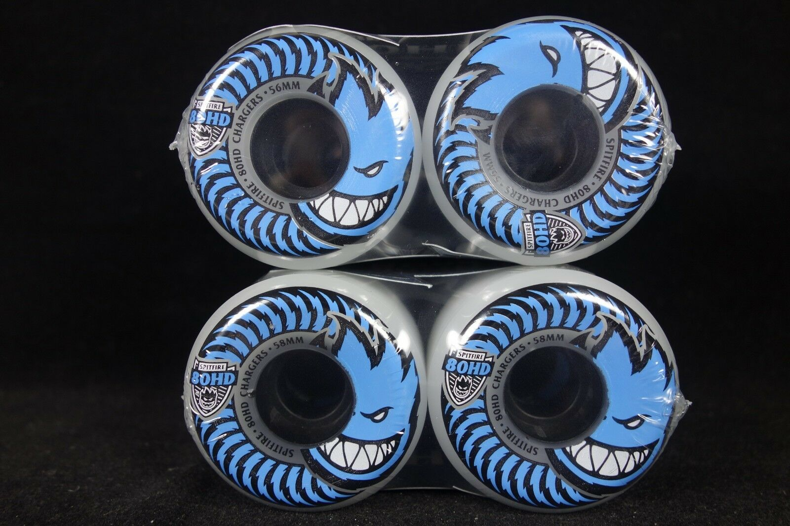 Spitfire S board  Wheels 80HD Chargers Conical All Sizes S boards Terrain  save 50%-75%off