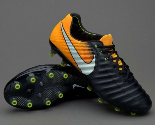 25b7788a8ee Nike Tiempo Legend VII Ag-pro Soccer Cleats Sz MNS 7.5  897751 008 ...