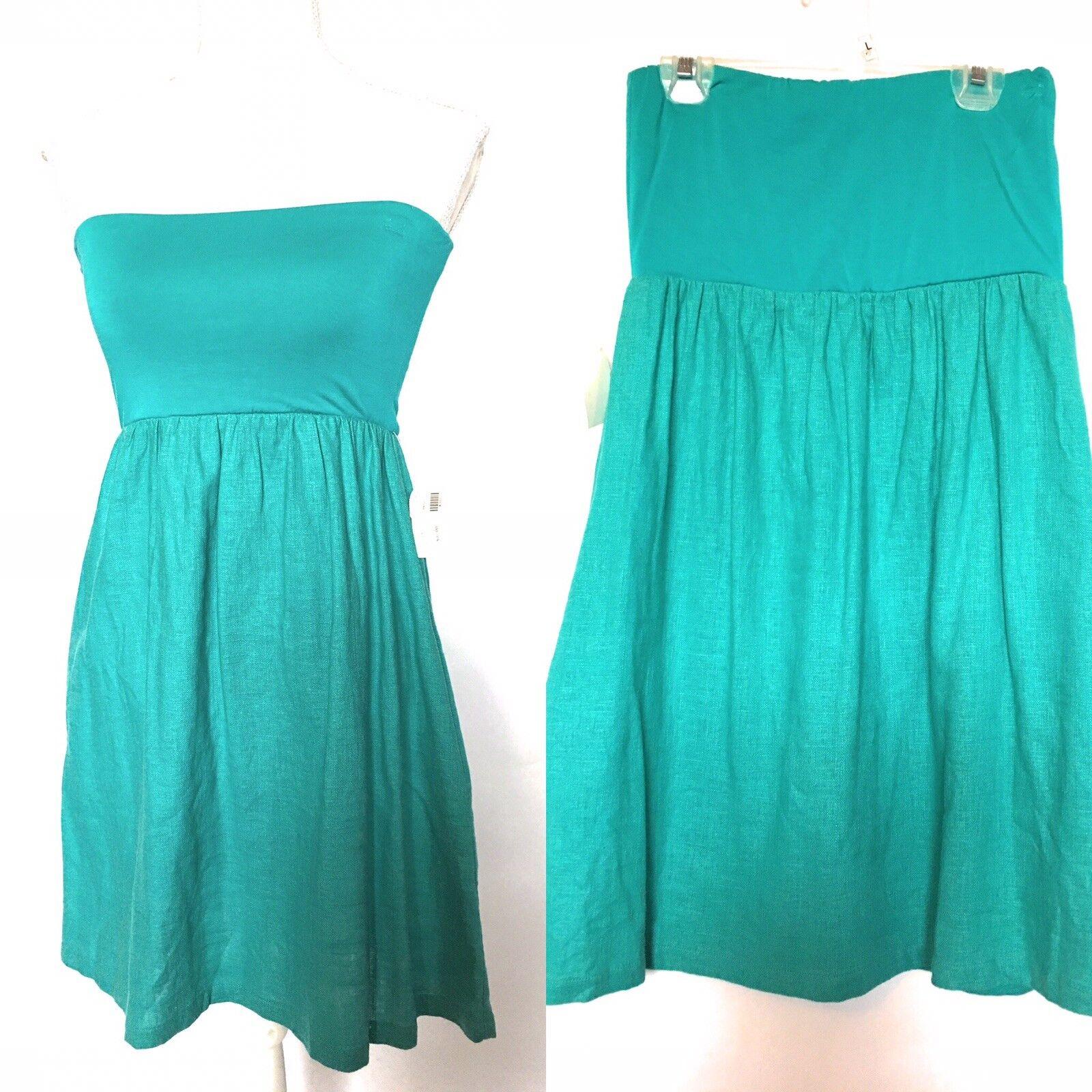 The Impeccable pig Maxi dress, Medium, Emerald Green