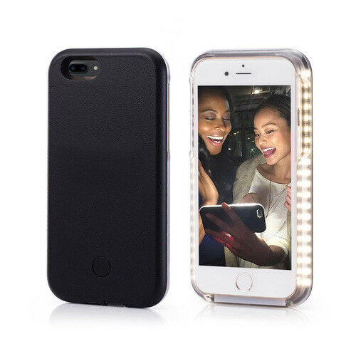 the best attitude f2cca 1332c Casu Light up Selfie Case LED Cover for iPhone 6 - Silver