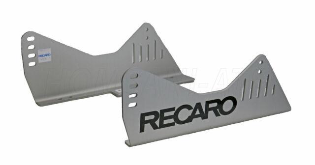 RECARO ABE ADAPTER ALUMINIUM 7207000A SEITEN L HALTER