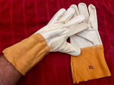 PIP USA 73-7015A Red Viper Welding Gloves