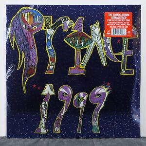 PRINCE-039-1999-039-Ltd-Edition-Remastered-PURPLE-Vinyl-2LP-NEW-SEALED