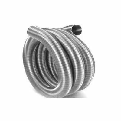 Flex All Single Ply Stainless Steel Chimney Liner 3 Quot X
