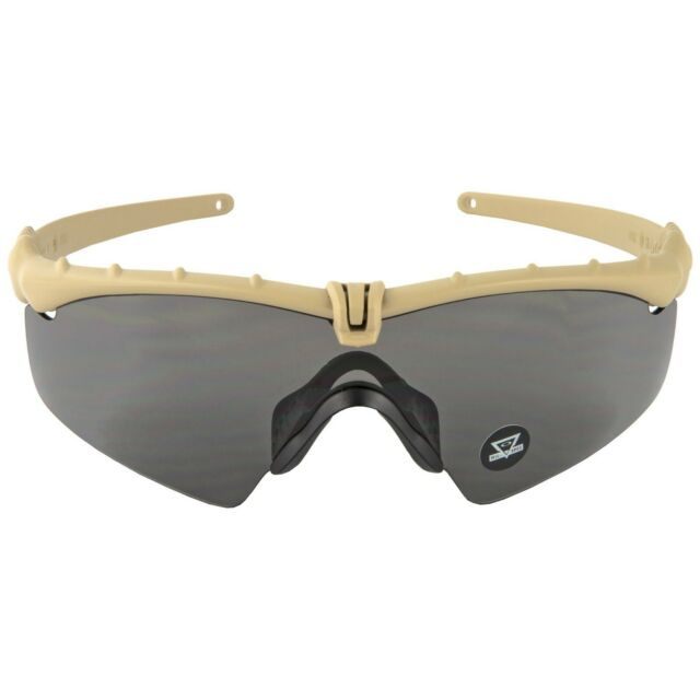 f7b2a9ea7b Oakley SI Ballistic M Frame 3.0 Sunglasses Dark Bone With Grey Lens ...