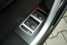 Opel Astra J Fensterheber Schalter Edelstahl Rahmen OPC GTC Sports Tourer