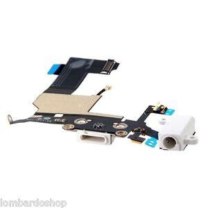 Conector-Subir-Muelle-Microfono-Volver-a-Cargar-Audio-Flexible-para-IPHONE-de