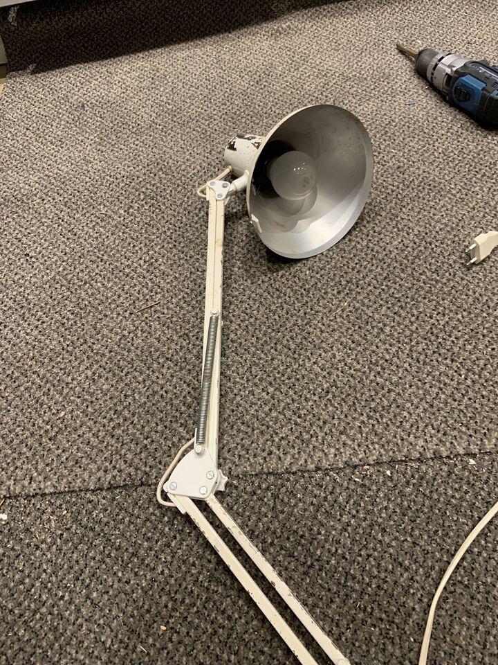 Arkitektlampe, ?
