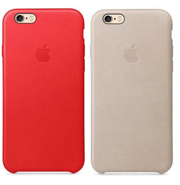 Apple Iphone 6s Silicone Case Apricot For Sale Online Ebay