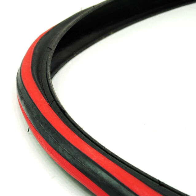 CST Czar Tire Wire Bead 700x23c Red