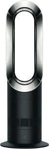 NEW-Dyson-302644-01-AM09-HotCool-Black-Nickel-Fan-Heater