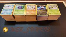 Pokemon cards bulk lot 1000 XY + 1 EX and rares - GENUINE - FREE EXPRESS POST