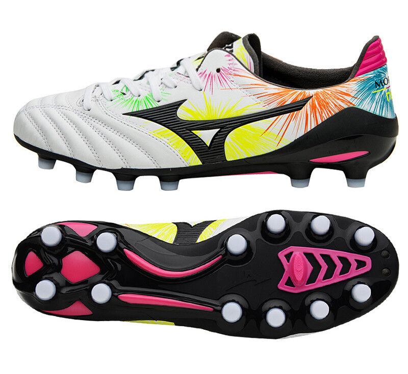 Mizuno Morelia Neo II MD P1GA185364 Soccer Cleats scarpe Football stivali
