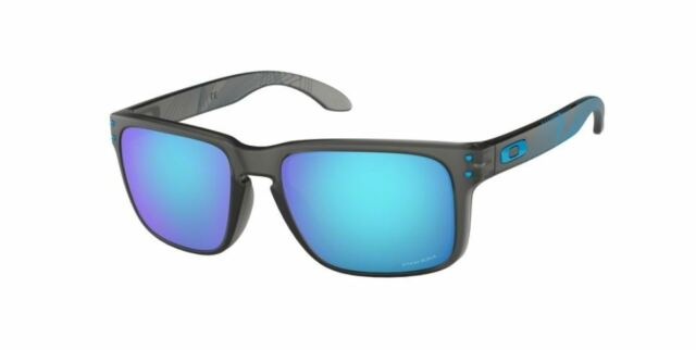 c29d7c9aa2 NEW Oakley Holbrook 9102-F2 Prizm Sports Surfing Golf Skate Race Ski  Sunglasses