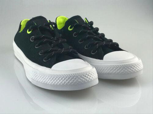 Schwarz Chuck Unisex Gelb Ii Taylor All Sneaker neon Converse 153541c Star xqEaXREwcU