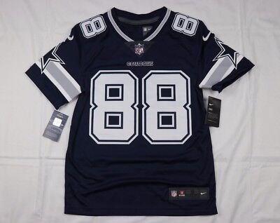 new product ab6f7 cc941 Nike On Field NFL Dallas Cowboys Dez Bryant #88 Jersey Multi Size Mens  MSRP$150 | eBay
